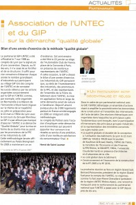 13 Economie et Construction 04 2007