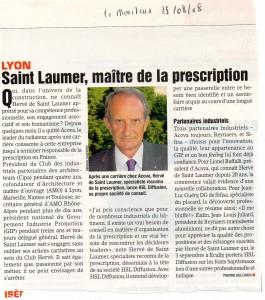 17 Le Moniteur 08 2008