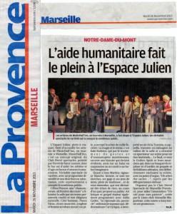 18 La Provence 2013